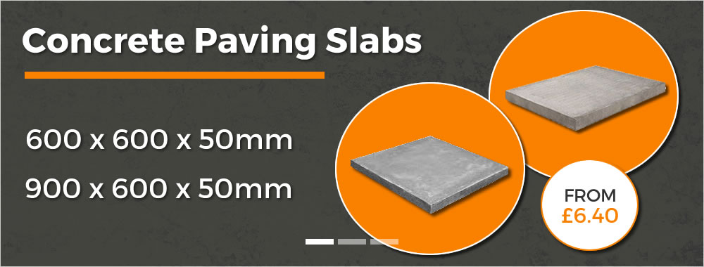 concrete paving slabs slider